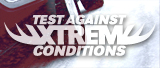 Test Against Extreme Conditions